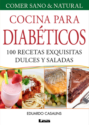 Cocina para diabéticos 8° ed