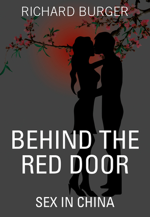 behind the red door independent publishers group