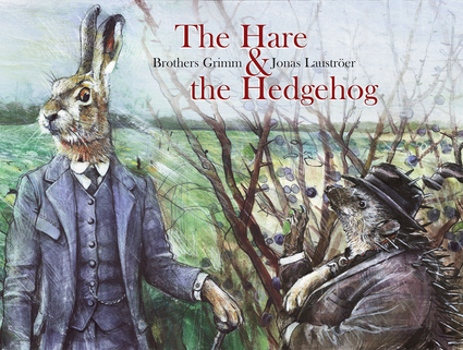 The Hare & the Hedgehog