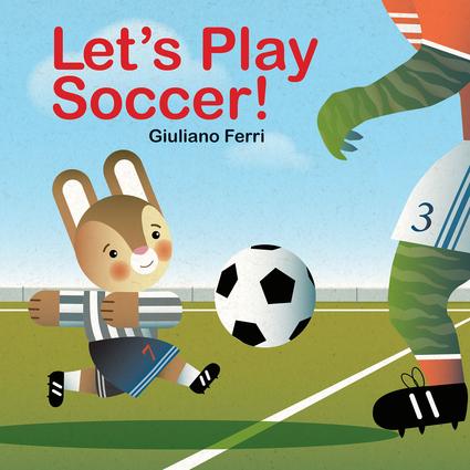 Let's Play Soccer!