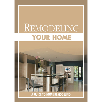 Remodeling Your Home 25PK of 10