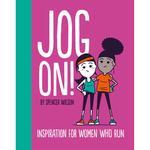 Jog On! Mini Book & Sweatband Set