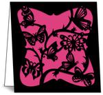 Nature Die-Cuts: Butterflies