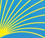 David Carter Pop-Ups: Wave Blue