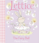 Lettice: The Fairy Ball