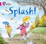 Splash! Workbook