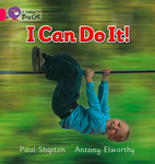 I Can Do It! Workbook