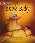 The Brave Baby Workbook