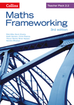 Maths Frameworking — Teacher Pack 2.2 [Third Edition]