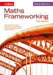 Maths Frameworking — Teacher Pack 3.2 [Third Edition]