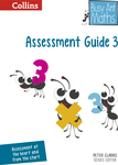 Busy Ant Maths — Assessment Guide 3