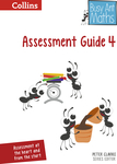 Busy Ant Maths — Assessment Guide 4