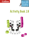 Busy Ant Maths — Year 2 Activity Book 1