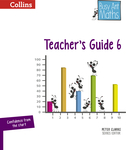 Busy Ant Maths — Teacher's Guide 6
