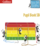 Busy Ant Maths — Pupil Book 5b