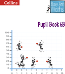 Busy Ant Maths — Pupil Book 6b