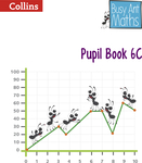 Busy Ant Maths — Pupil Book 6c