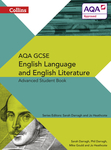 Collins AQA GCSE English Language and English Literature — AQA GCSE English Language and English Literature: Advanced Student Book