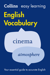 Collins Easy Learning English - Easy Learning English Vocabulary