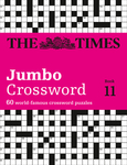 The Times Jumbo Crossword: Book 11