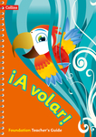 A volar Teacher's Guide Foundation Level