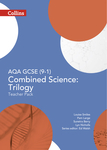 Collins GCSE Science – AQA GCSE (9-1) Combined Science Trilogy
