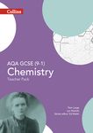 Collins GCSE Science – AQA GCSE (9-1) Chemistry
