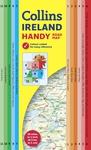 Collins Ireland Handy Road Map