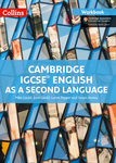 Cambridge IGCSE® English as a Second Language: Workbook