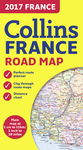 2017 Collins France Road Map