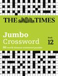 The Times 2 Jumbo Crossword Book 12