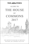 The Times Guide to the House of Commons 2017