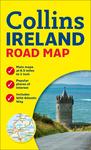 Collins Ireland Road Map