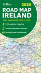 2019 Collins Road Map Ireland