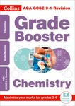 Collins GCSE 9-1 Revision – AQA GCSE Chemistry Grade Booster for grades 3-9