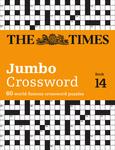 The Times 2 Jumbo Crossword Book 14