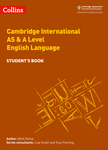 Cambridge International Examinations – Cambridge International AS and A Level English Language Student Book