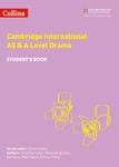 Cambridge International AS & A Level Drama