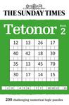 The Sunday Times Tetonor Book 2