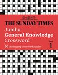The Sunday Times Jumbo General Knowledge Crossword