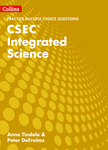 Collins CSEC Integrated Science – CSEC Integrated Science Multiple Choice Practice