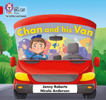 Collins Big Cat Phonics for Letters and Sounds – Chan and his Van