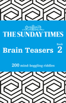 The Sunday Times Brain Teasers: Book 2
