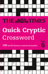 The Times Quick Cryptic Crossword: Book 6