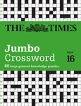 The Times Jumbo Crossword: Book 16
