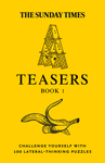 The Sunday Times Puzzle Books – The Sunday Times Teasers