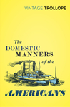 Domestic Manners of the Americans