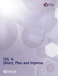 ITIL 4: Direct, Plan and Improve
