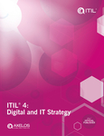 ITIL 4: Digital and IT Strategy