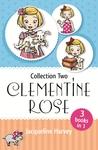 Clementine Rose Bindup 2